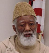 Rashid Ahmad American Majlis Ansarullah Usa